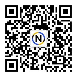 Nativex公众号二维码
