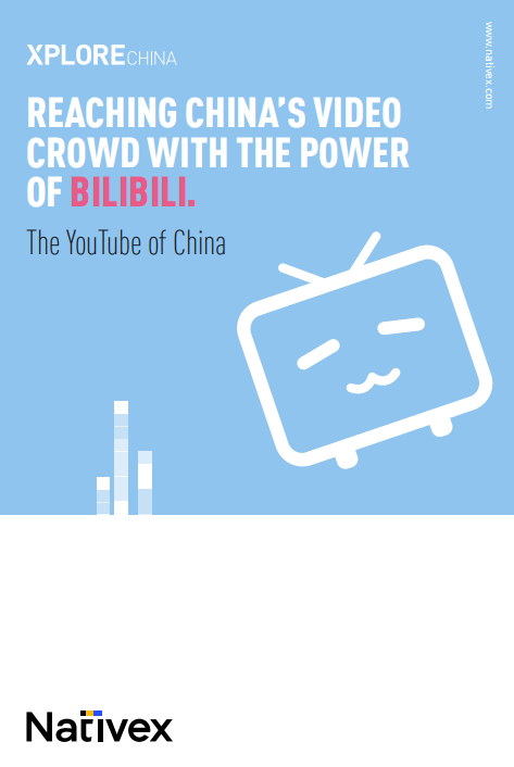 China's Youtube Bilibili