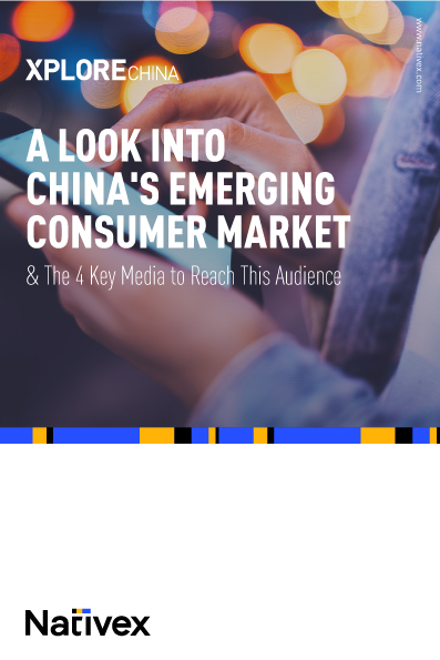 A Look into China's Emerging Consumer Market