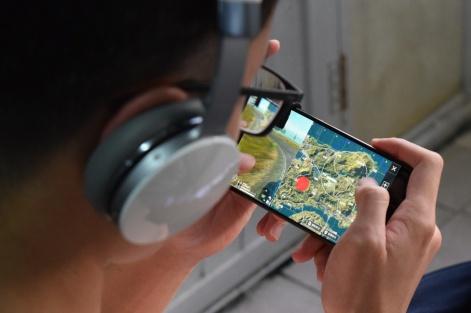 Nativex China success PUBG mobile