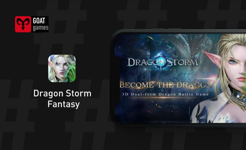 Dragon Storm Fantasy Success Story