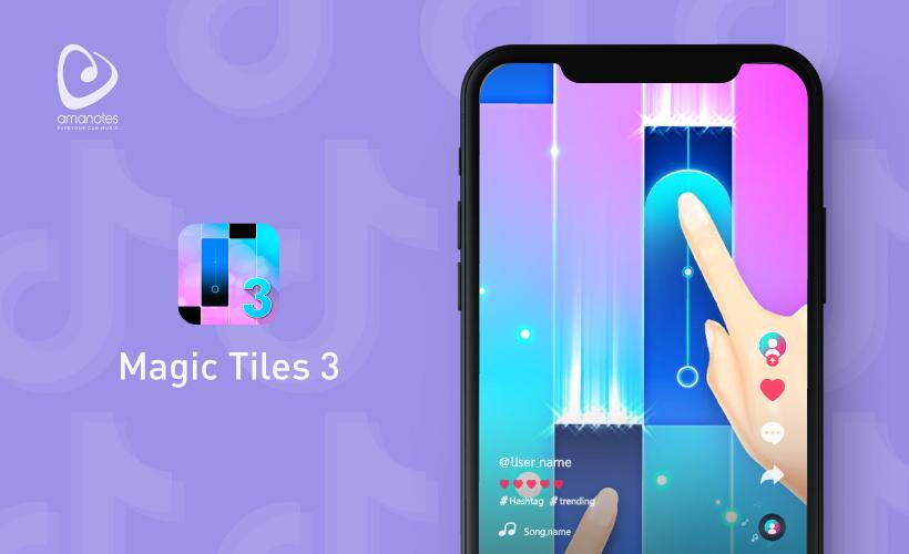 Magic Tiles 3 Success Story