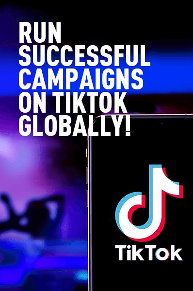 Nativex is core agency of tiktok