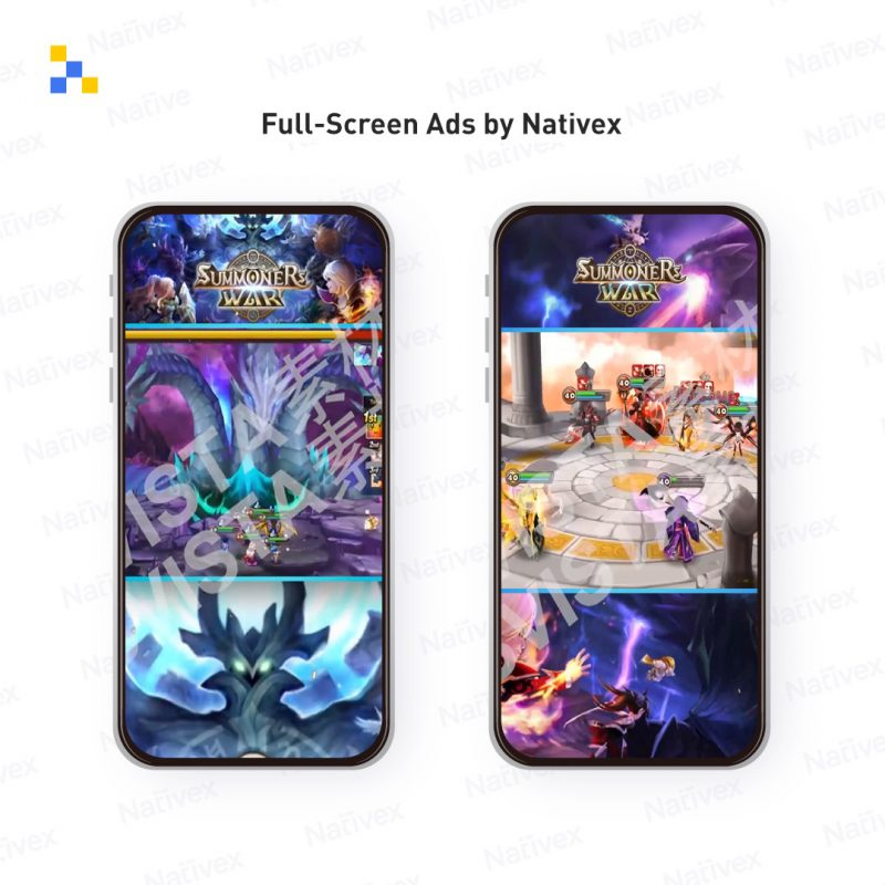 Summoners War - Com2uS - Nativex Client