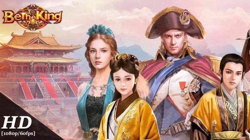 创酷互动的《Be The King》稳居越南手游营收榜 TOP2, Nativex