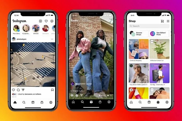 Instagram添加了新的商店标签和配套功能,Nativex