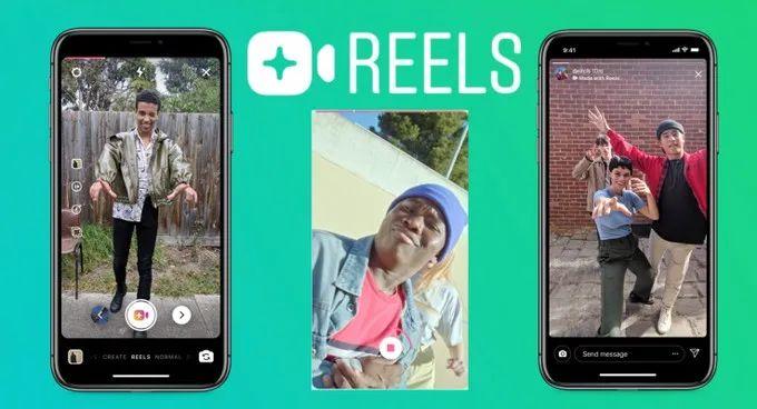 Reels发展预测,Nativex