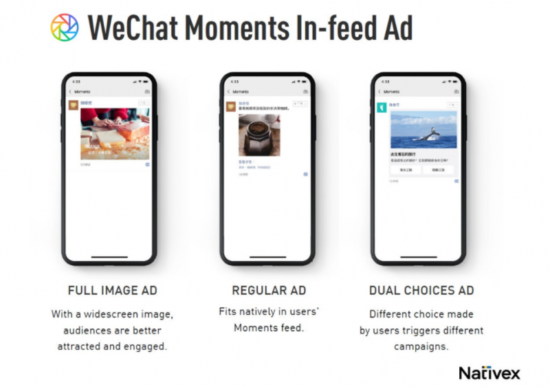Nativex WeChat Free eBook: WeChat, the all-in-one super app
