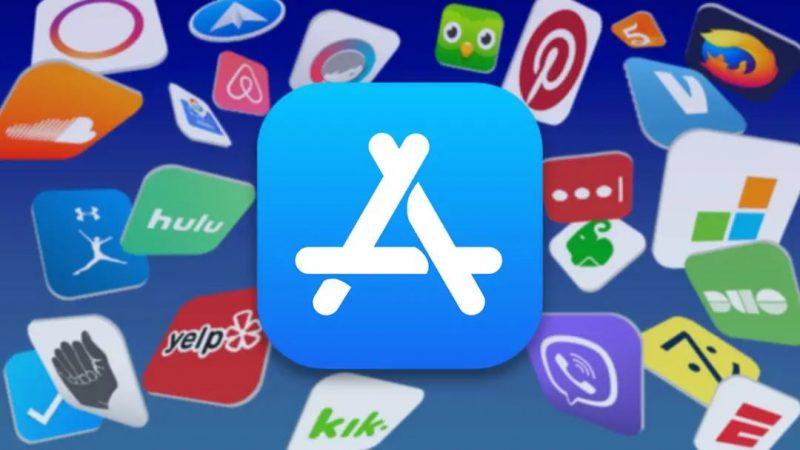 app store, Nativex
