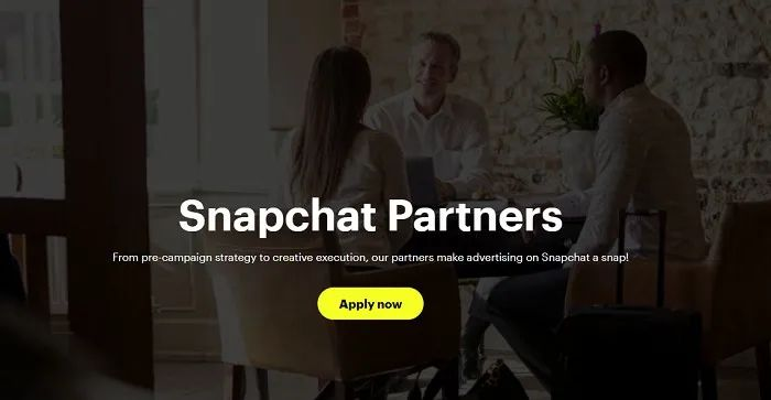 Snapchat Partners, Nativex