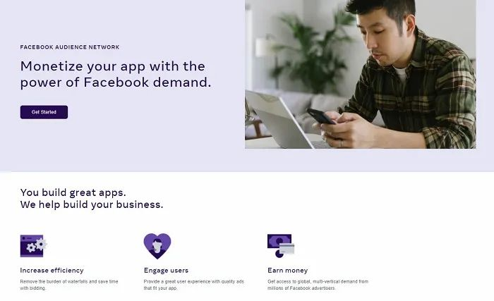 Facebook 推出新网站,以帮助营销人员应对IDFA变更,Nativex