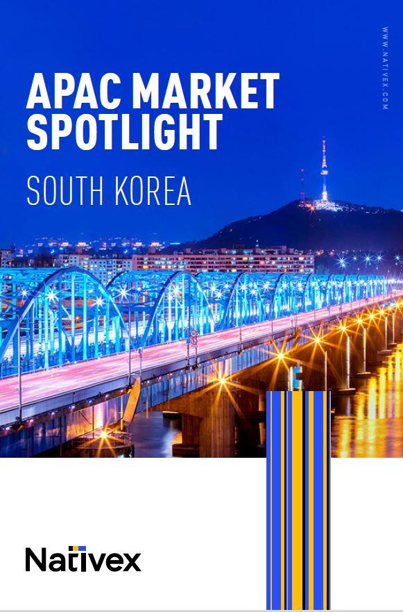 APAC Market Spotlight: South Korea