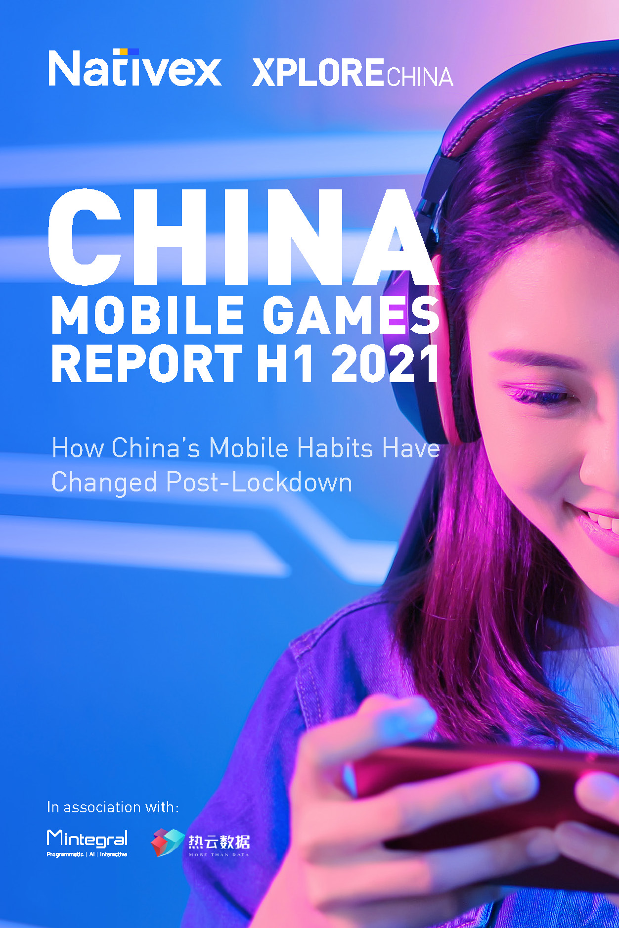 China Mobile Games Report H1 2021: How China's Mobile Habits Have  Changed Post-Lockdown